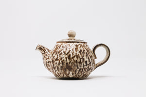 Park Feather Teapot