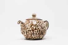Load image into Gallery viewer, Park Feather Teapot