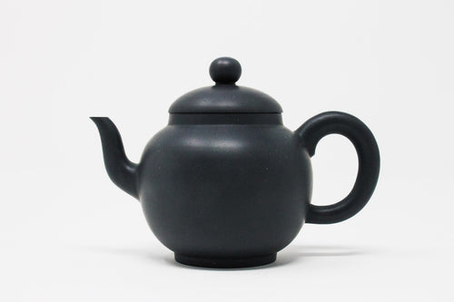 ANMO-design limited Yin ( dark clay ) Jianshui teapot