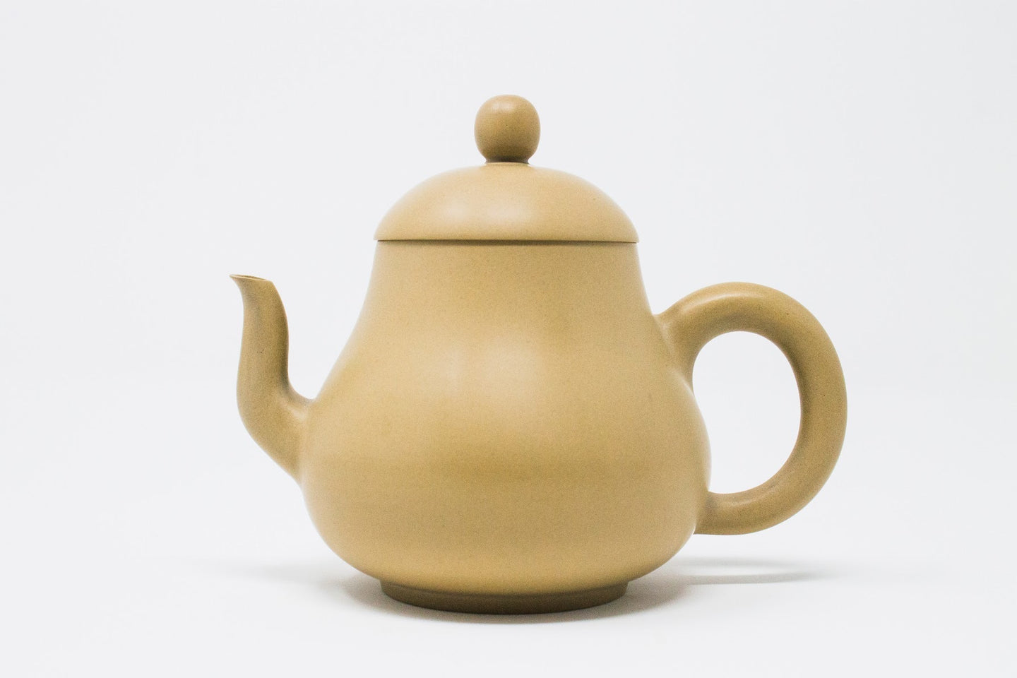 ANMO-design limited Yang ( light clay ) Jianshui teapot
