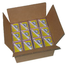 Load image into Gallery viewer, Iced SPORTea® by the Box or Case - Seven Quart Size Tea Bags Per Box