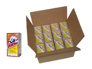 Hot SPORTea® by the Box or Case - Twenty Cup Size Tea Bags Per Box