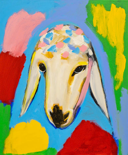 menashe kadishman sheep
