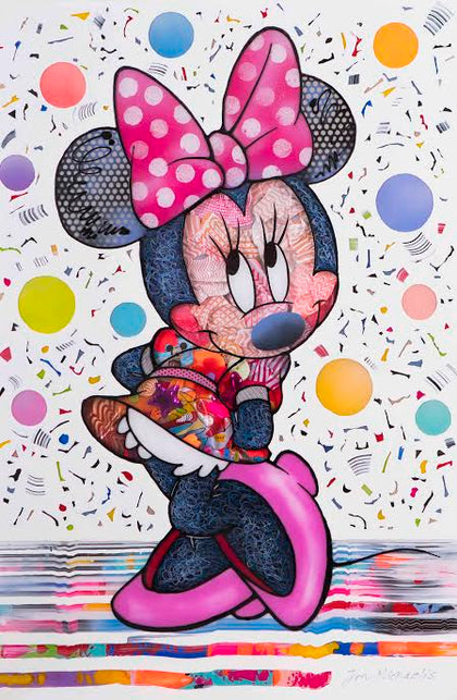 Jon Michaelis, Mini Mouse