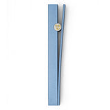 V Mezuzah Multicolor for 7 cm parchment