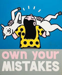 Missing - Own Your Mistakes