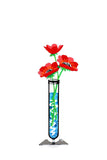 Anemone Flower Tube Red - Tzuki Studio