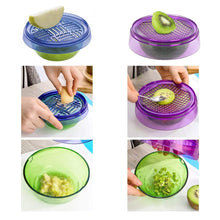 Load image into Gallery viewer, HEOMU Fruit Slicer Multi Kitchen Tools Gadgets