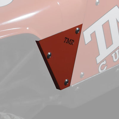 THE ARCHETYPE Body Panel - Front Fenders/Triangles