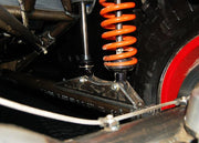 THE ARCHETYPE Trailing Arm Link Tabs