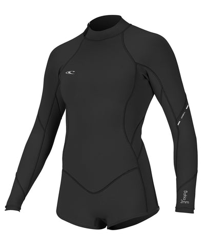 WMS O'NEILL BAHIA 2/1MM LONG SLEEVE SPRING WETSUIT