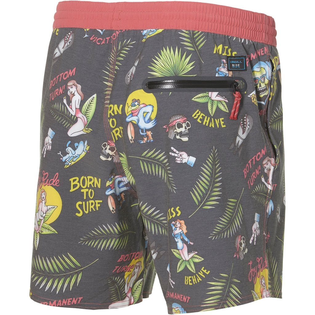 MISSION SWIM SHORT
