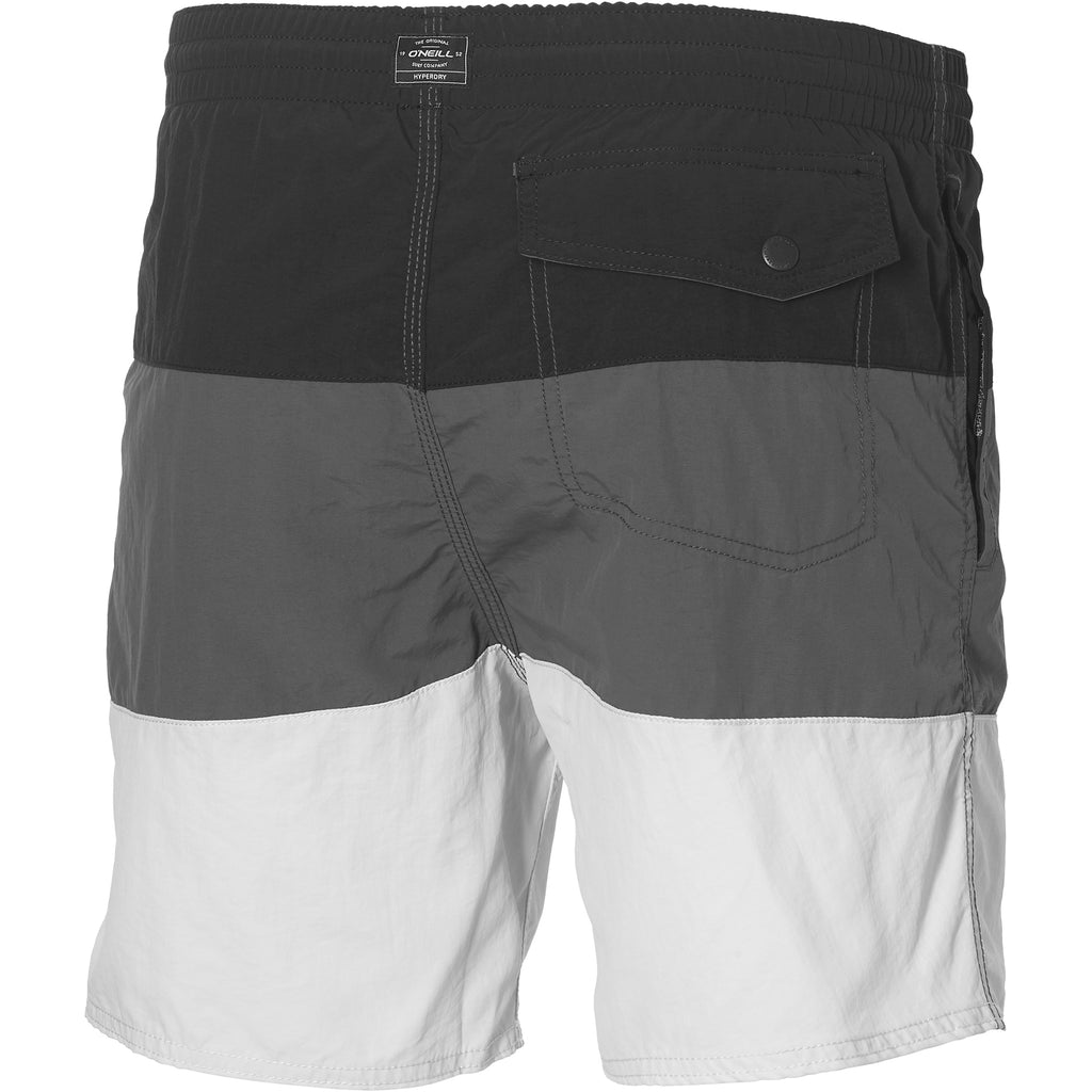 CROSS STEP SWIM SHORT