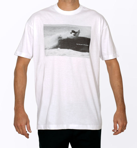 T-SHIRT: FROM THE SEA