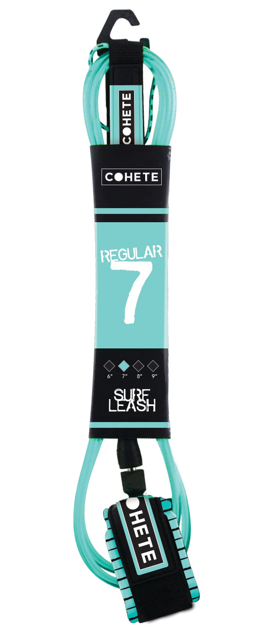 COHETE SUPER COMP LEASH 7''- MINT