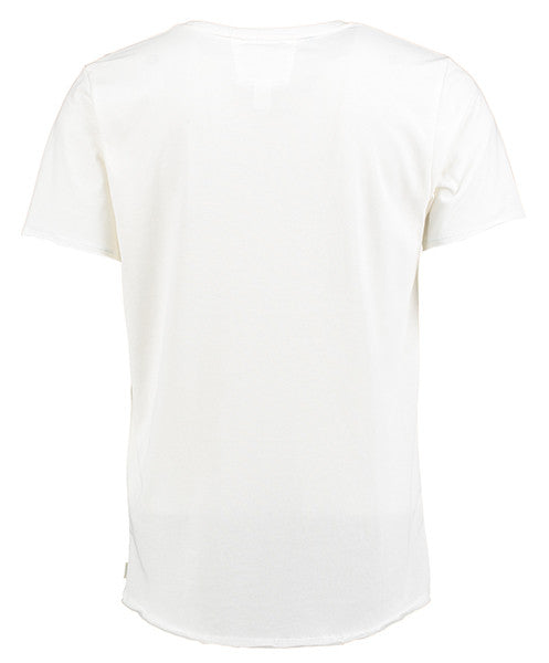TIDE OVER HYPERDRY T-SHIRT - POWDER WHITE