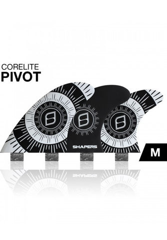 SHAPERS CORE - LITE PIVOT - THRUSTER