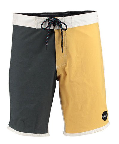 RETROFREAK FRAME BOARDSHORT - NARCISSUS