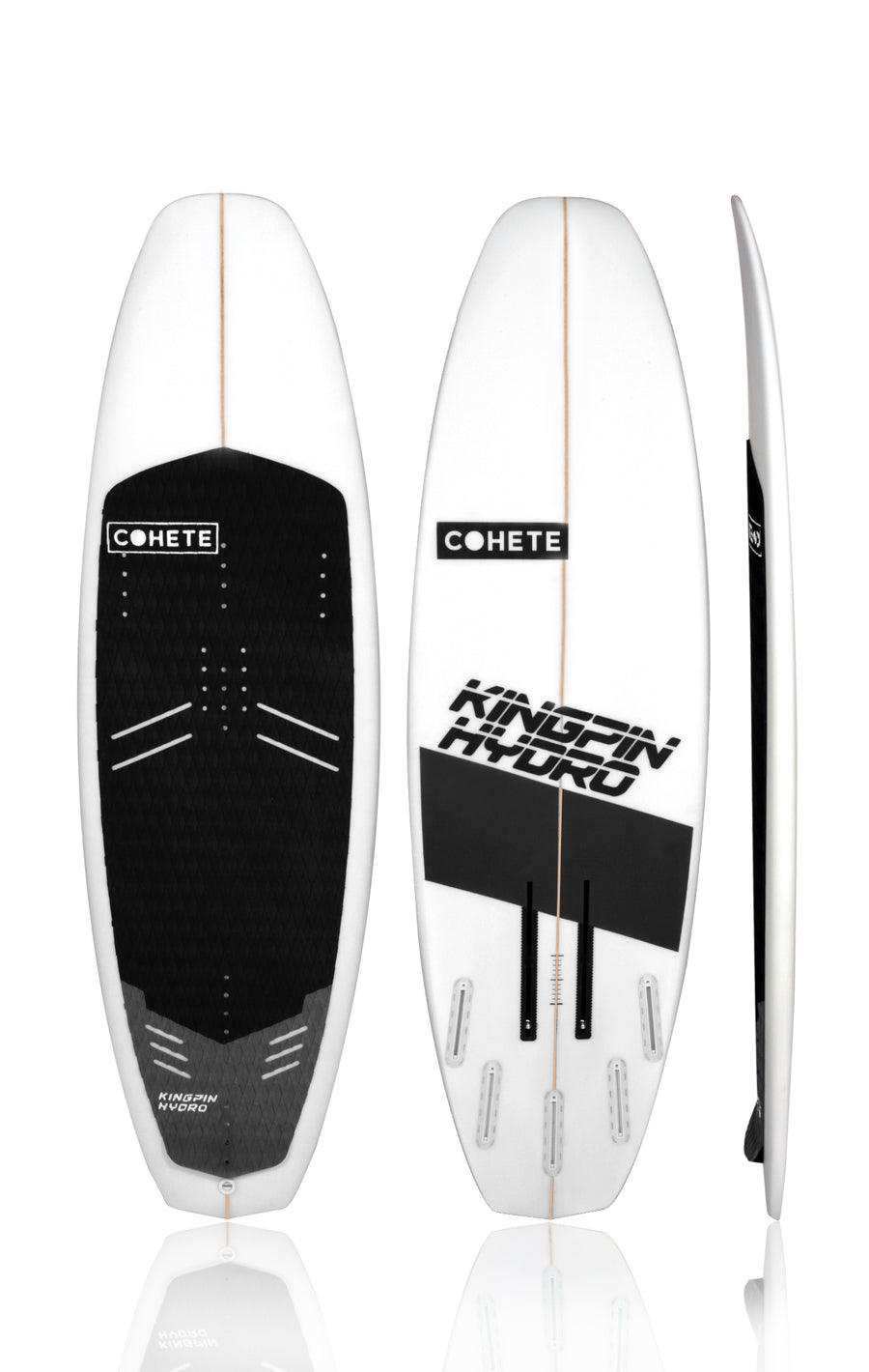 Kite Foil Board Kingpin Hydrofoil Set