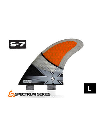 SHAPERS SPECTRUM S7 - THRUSTER