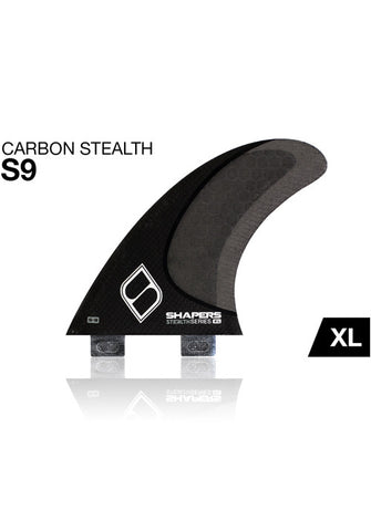 SHAPERS STEALTH S9 - THRUSTER