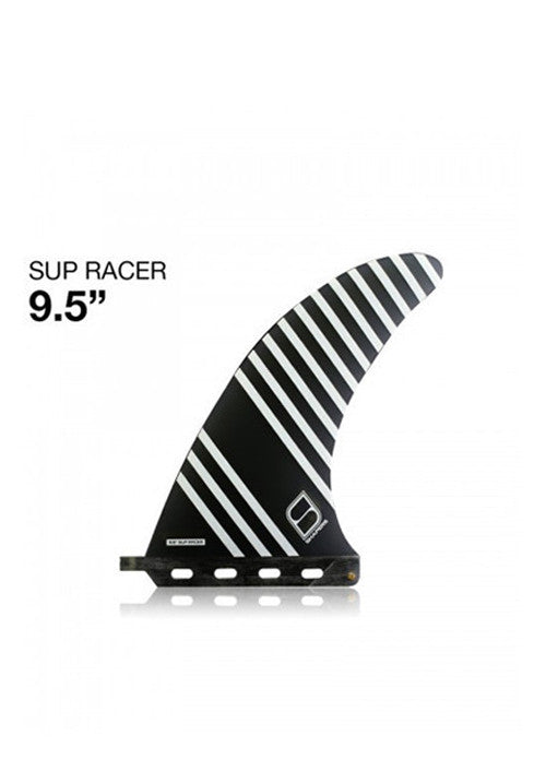 "SHAPERS - 9.5"" SUP RACER"