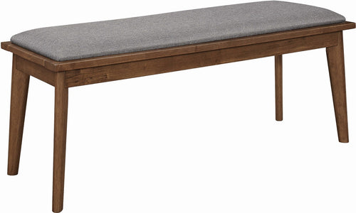 Alfredo Collection Dining Bench