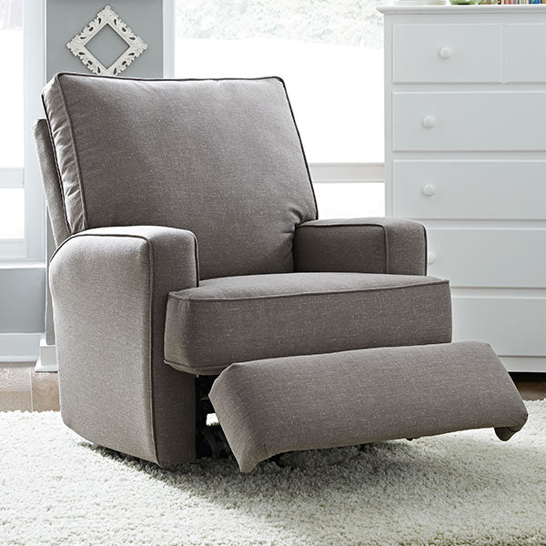 Kersey Swivel Glider Recliner