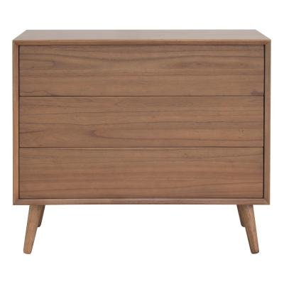 Henley Collection Three Drawer Chest