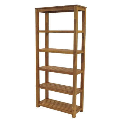 Tiburon Collection Bookcase