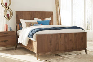 Adler Collection Queen Panel Bed