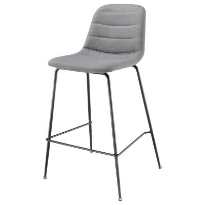 Caleb Collection Counter Stool - Penta Gray