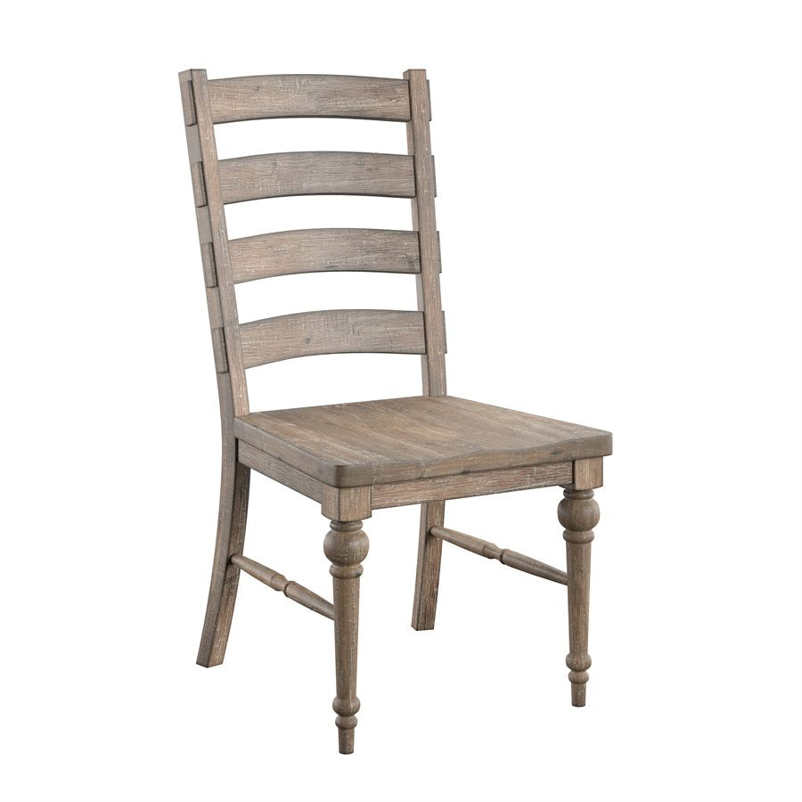 Interlude Collection Ladderback Dining Chair