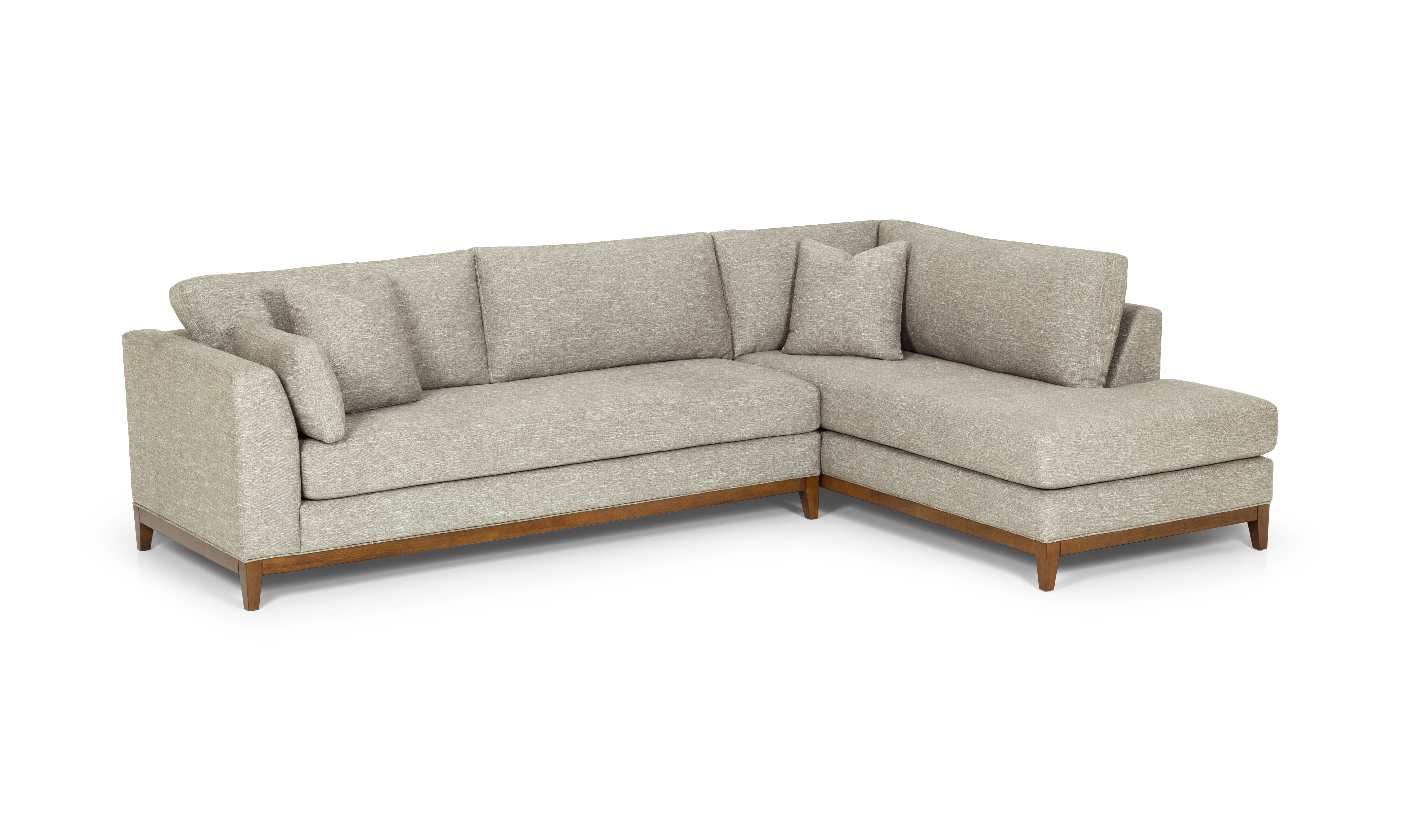 Stanton 499 Sectional