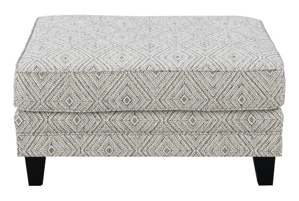 Trilogy Cocktail Ottoman
