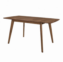 Load image into Gallery viewer, Alfredo Collection Mid Century Modern Dining Table