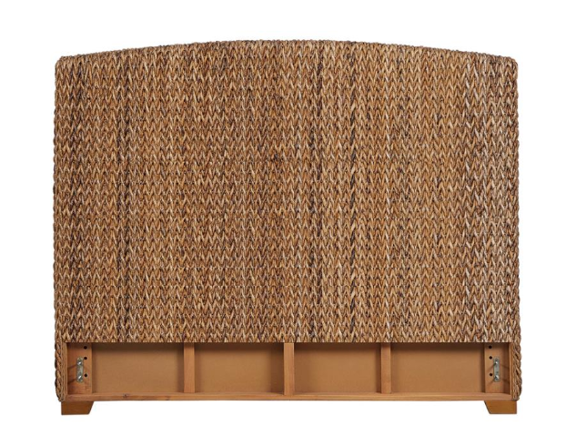 Laughton Collection Wicker Headboard