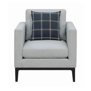 Apperson Collection Chair - Grey