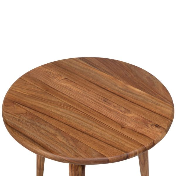 Urban Collection Round End Table