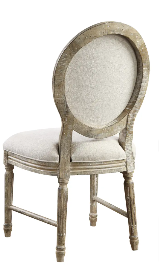 Interlude Collection Upholstered Dining Chair