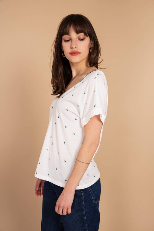 Blouse Federal