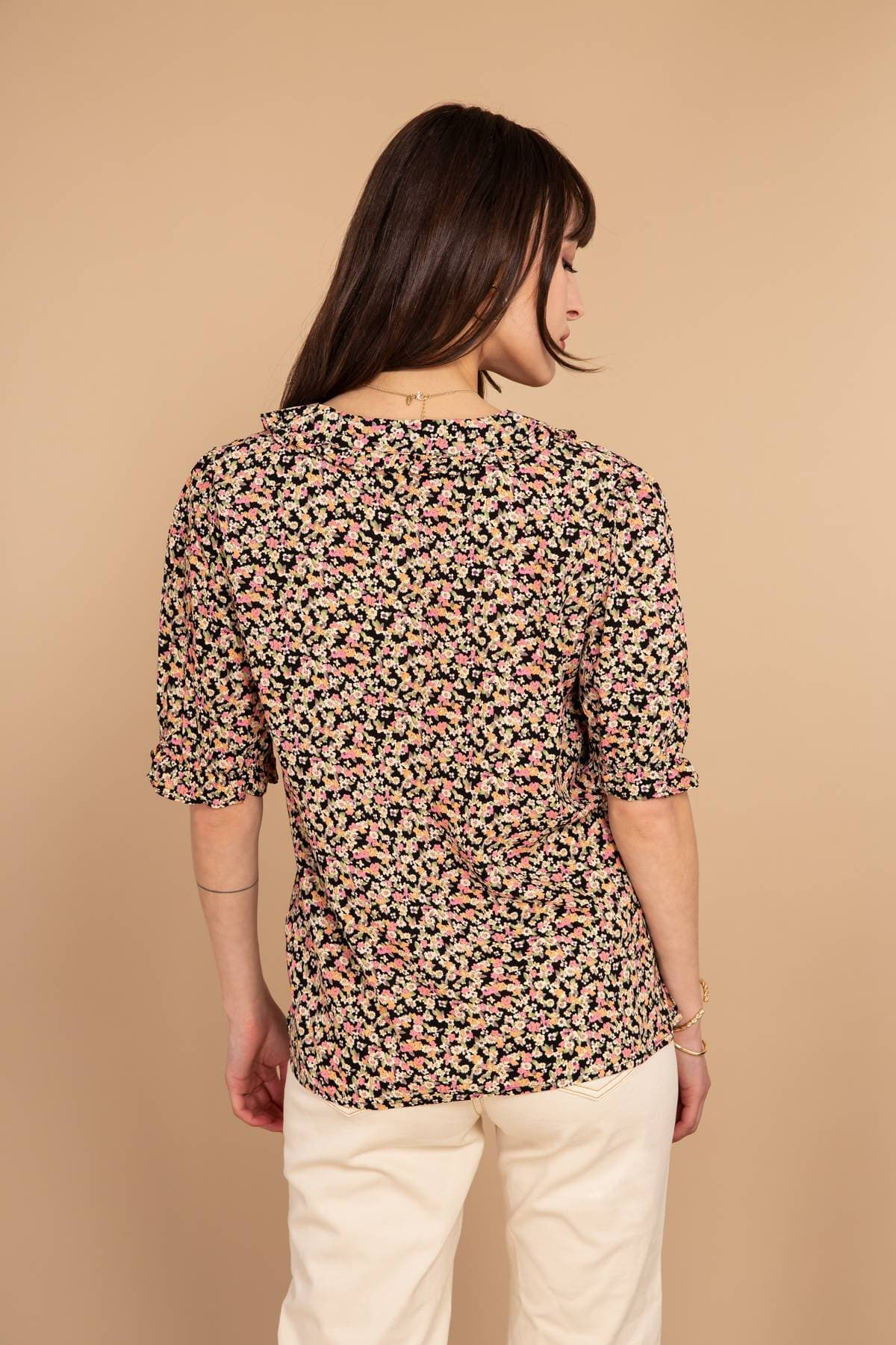 Blouse Injune