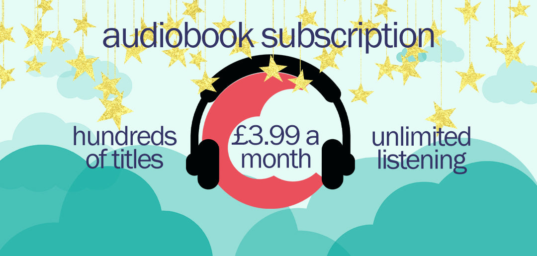 Audiobook Subscription