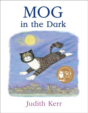 Mog in the Dark