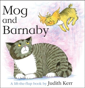 Mog and Barnaby
