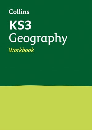 KS3 Geography Workbook