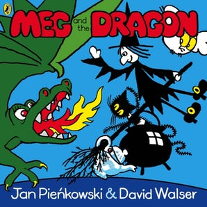 Meg and the Dragon