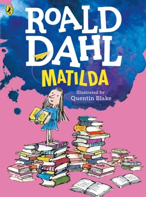 Matilda (Colour Edition)