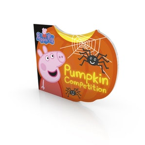 Peppa Pig: Pumpkin Competition