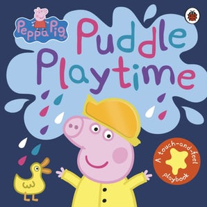 Peppa Pig: Puddle Playtime